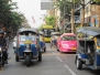 Heimreise - Bangkok